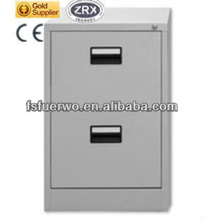 chic commercial office drawer unit grey