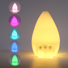 Portable Ultrasonic Essential Oil Diffuser Electrical Aromatherapy diffuser