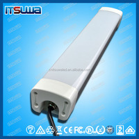 Hot Seller new model intelligence charging LED linear tube, ip65 led tri-proof light