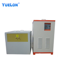 Best Price Small Copper Induction Melting Generator