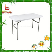 folding table in furniture plastic table removable legs