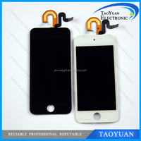 handphone colorful lcd screen for iPod touch 5