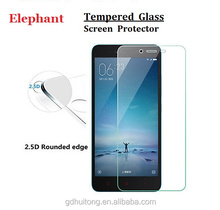 Best tempered glass screenprotector for Xiaomi Redmi Note3, Accruate size with Rohs