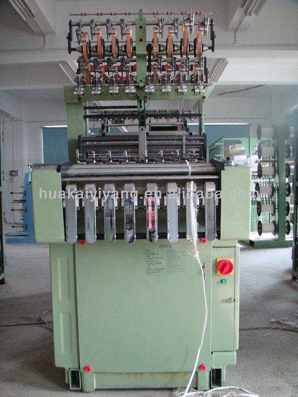 Tape Making Machine