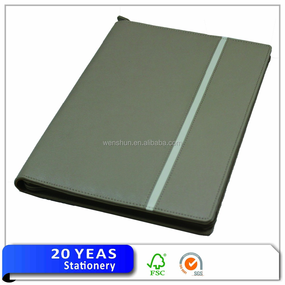 cheap leather pocketcertificate folder for interview buy leather pocket folderleather certificate folderleather folder for interview product on
