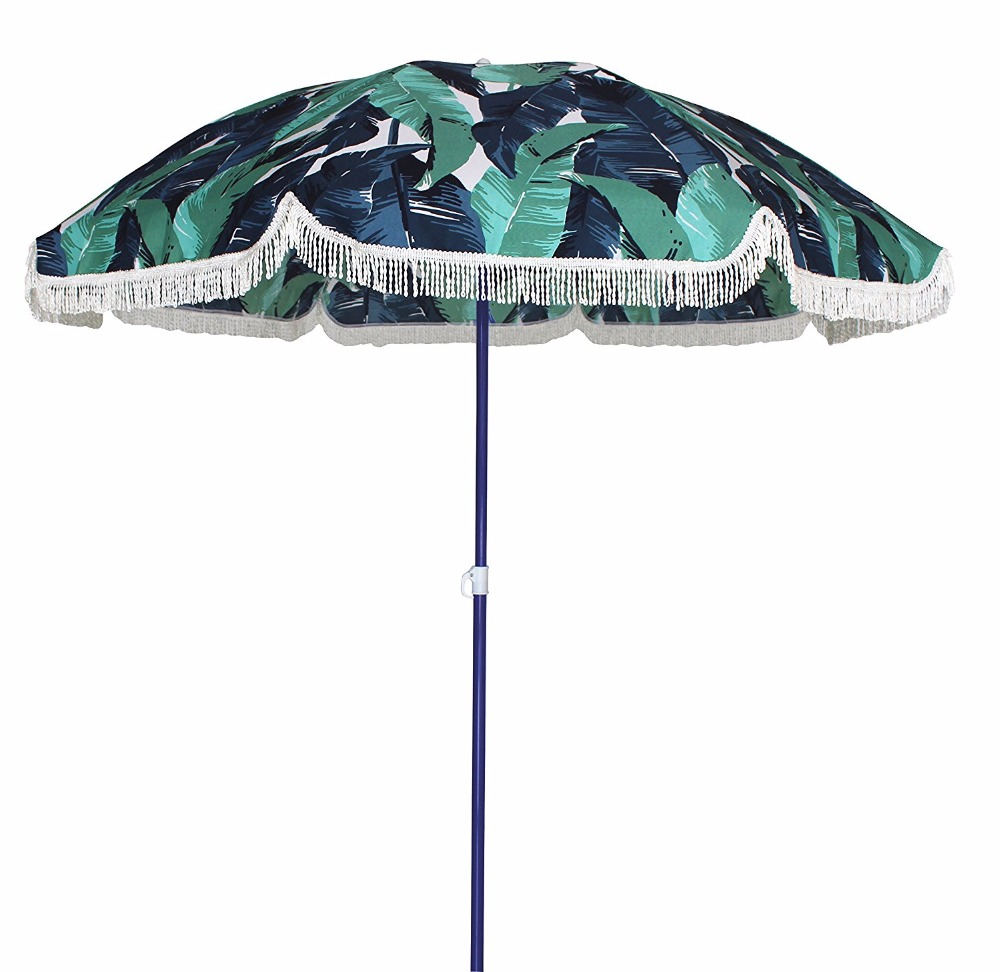 Chinese imports wholesale 2017 the most popular unique beach umbrella