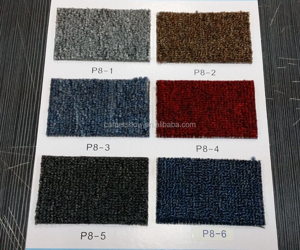 P8 cheapest carpet flooring/ tufted broadloom carpet/cheap wall to wall carpet