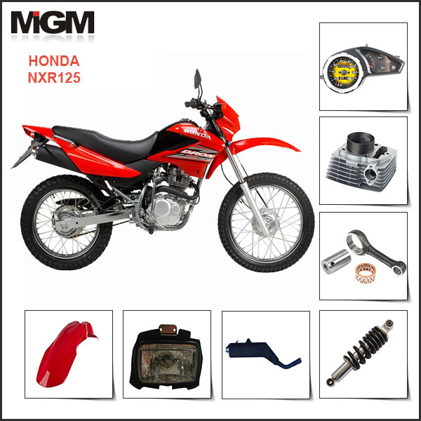 Oem Quality Motorcycle Parts,Nxr125 Borss For Honda