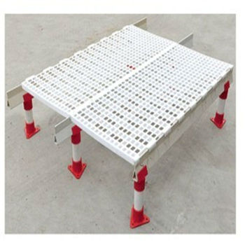 poultry slat floor for chicken house