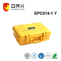 IP67 waterproof ABS/PP plastic tool boxes