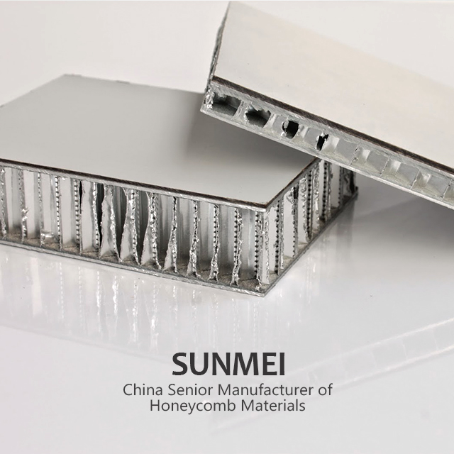 Structural honeycomb materials structural honeycomb materials aluminum composite wall panels