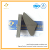 Tungsten Carbide Shield Cutter Tips for Tunnel Boring Machine