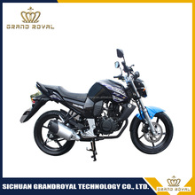 150cc FZ Made in China gasoline engine Motorbike