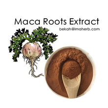 Factory Supply Kosher Approved organic maca powder