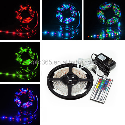 China Supplier rgb led strip 5050 Exported to Worldwide