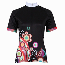 Hot Sale Sublimation Breathable Cycling Wear