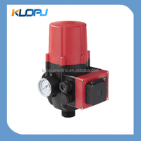 High Pressure Electric Water Pump Motor With Best Price Automatic Solar Pump Controller