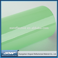 XW10-11 1.24m*45.7m good price luminescent film