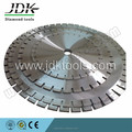 Multi Saw Blades for Granite Block Cutting