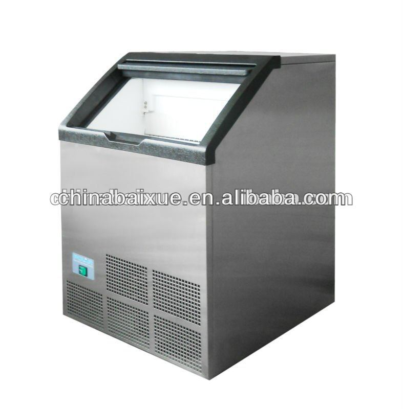 bar automatic transparent ice making machine