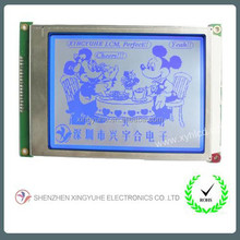 lcd display easy to repair for electronic safe