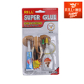 502 Super Glue for rubber best super glue for metal super glue filling bulk