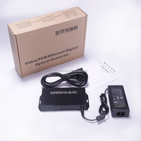 China Professional 5 port 10/100Mbps network switch / hub module