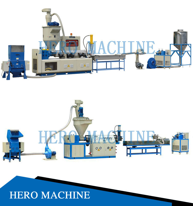 HERO BRAND 150M/min High Speed Plastic Bag Printing Machine