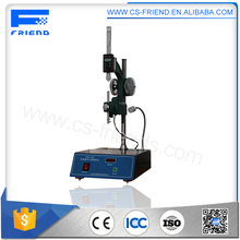 Easy to operate needle penetration test machine to test wax penetrometer