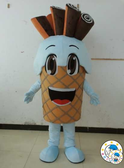 HOLA squirrel mascot costume/squirrel costumes for sale