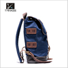 High Quality Durable Canvas Backpack Camping Hiking Backpack
