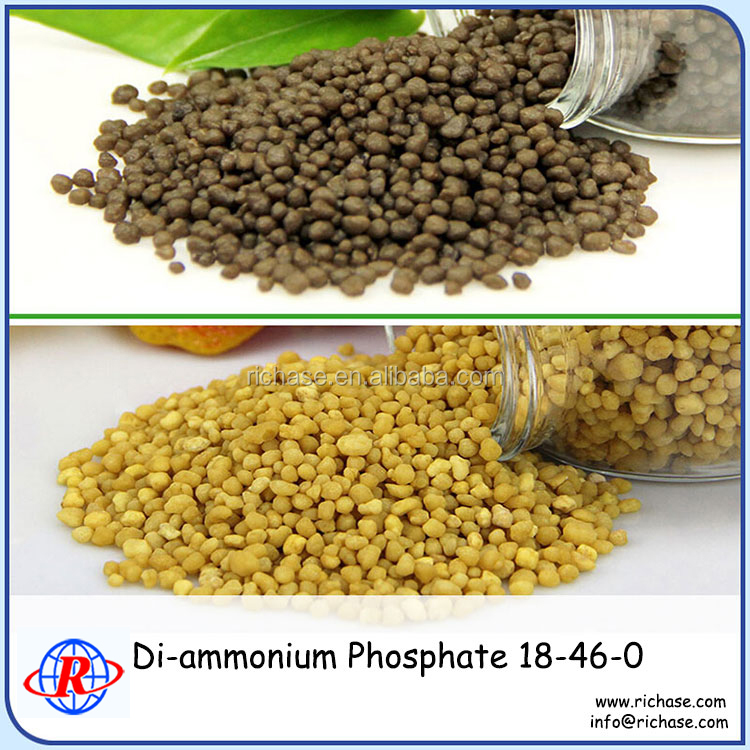 reasonable price npk dap fertilizer 18-46-0