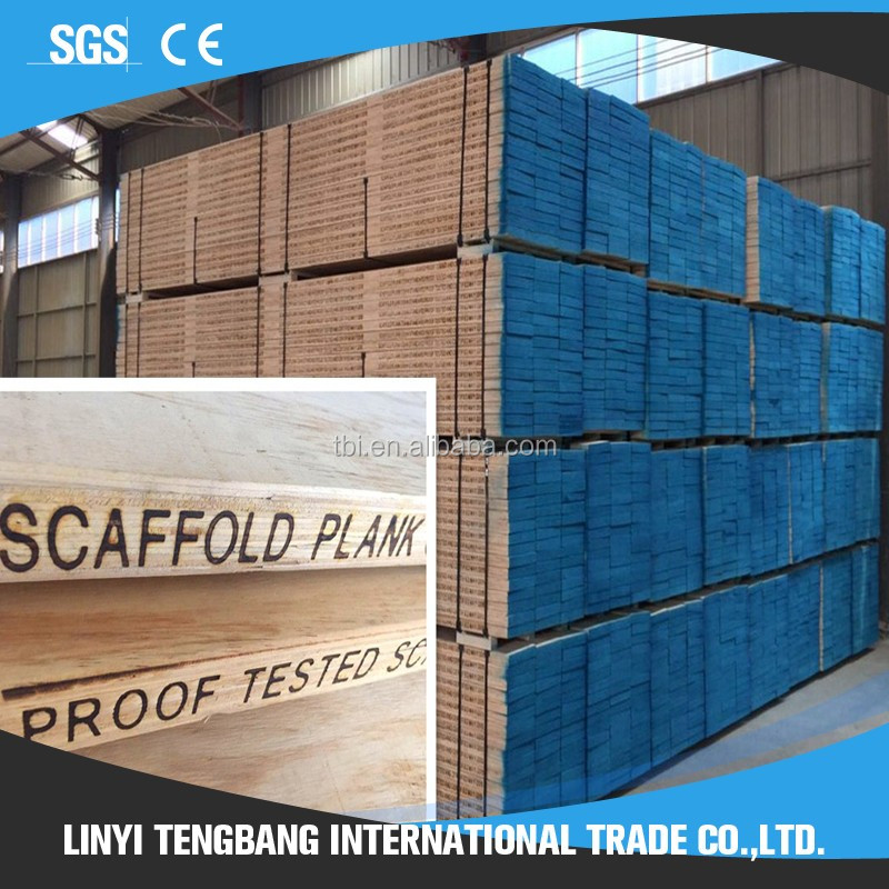 west africa timber logs LVL Scaffold polyester construction planks pine finger joint board