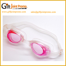 Silicon Swimming Goggles Anti-fog for Adult