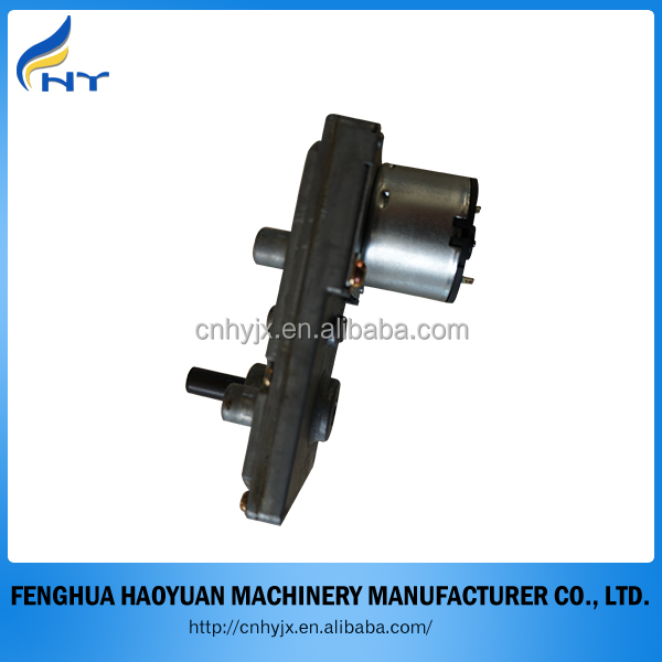 12v mini dc gear motor reduction agricultural bevel gearbox 2 1 reduction gearbox