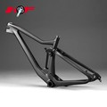 factory supply bike high carbon mountain bike full suspension 29er boost