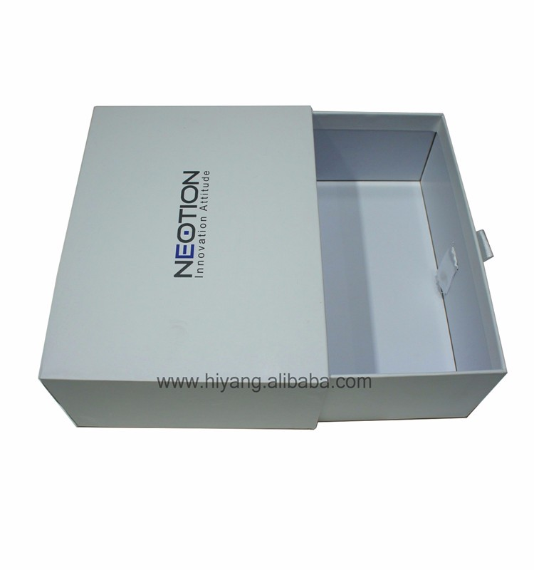 High Quality Wholesales Paper Folding Gift Box, Packaging Box for Shopping