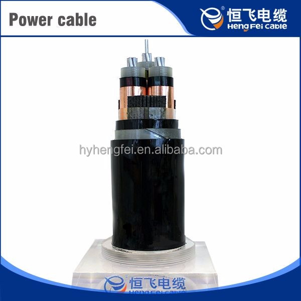 Fire-Resistant Assemblies Custom 12V Dc Waterproof Power Cables