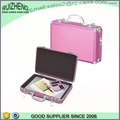 2015 factory OEM fashion aluminum briefcase