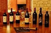 "Selection ""Il Graticcio"" italian wine"