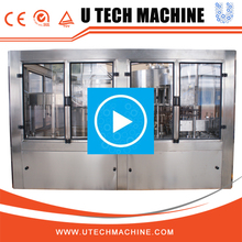 Suzhou Fully Automatic Filling Machines Australia with Quality Assurance