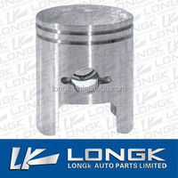 High quality Suzuki AX100 motorcycle engine piston