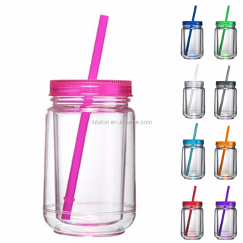 how to clean water bottle straw