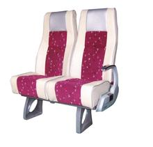 Bus parts zhongtong bus passenger seat and plastic seats