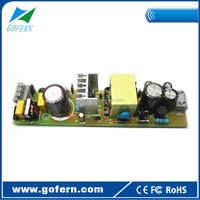 50W 350MA constant current led driver