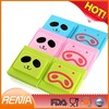 RENJIA rubber push button covers silicone toggle switch cover silicone cool light switch covers
