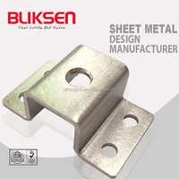 Electroless Nickel Plating Stainless Steel Parts