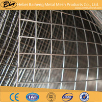 Anping galvanized welded mesh
