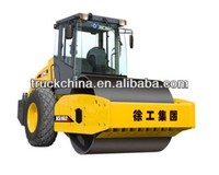 China Best Selling XCMG Road Roller XS142 Price
