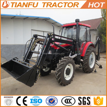 High Quality Tractor case backhoe 580m for sale